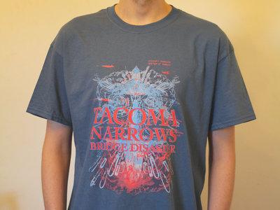 TNBD Cold War T-Shirt main photo