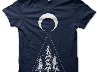 """Trees"" T-shirt main photo"