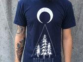 """Trees"" T-shirt photo"