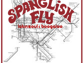 Limited Edition SPANGLISH FLY t-shirt! (w/ FREE download) photo