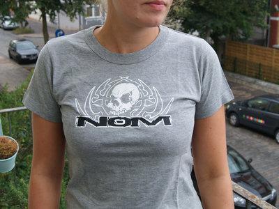 FIGHT BACK T-Shirt/Girlie main photo