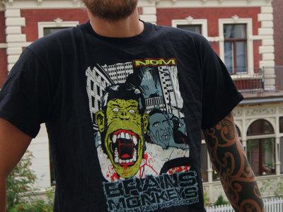 MONKEY T-Shirt main photo