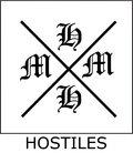 Hostiles image