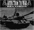 Addiction To War Records image
