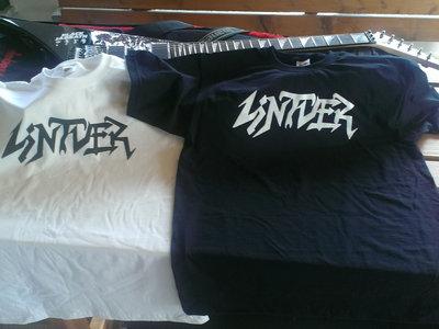 Lintver t-shirt! main photo