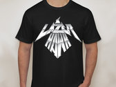 2x Lazerhawk Logo T-Shirt SALE!!!! photo