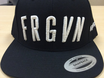 F.G.V.N. Snapback Hat main photo