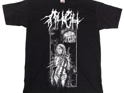 Infested Dishumanity T-shirt main photo