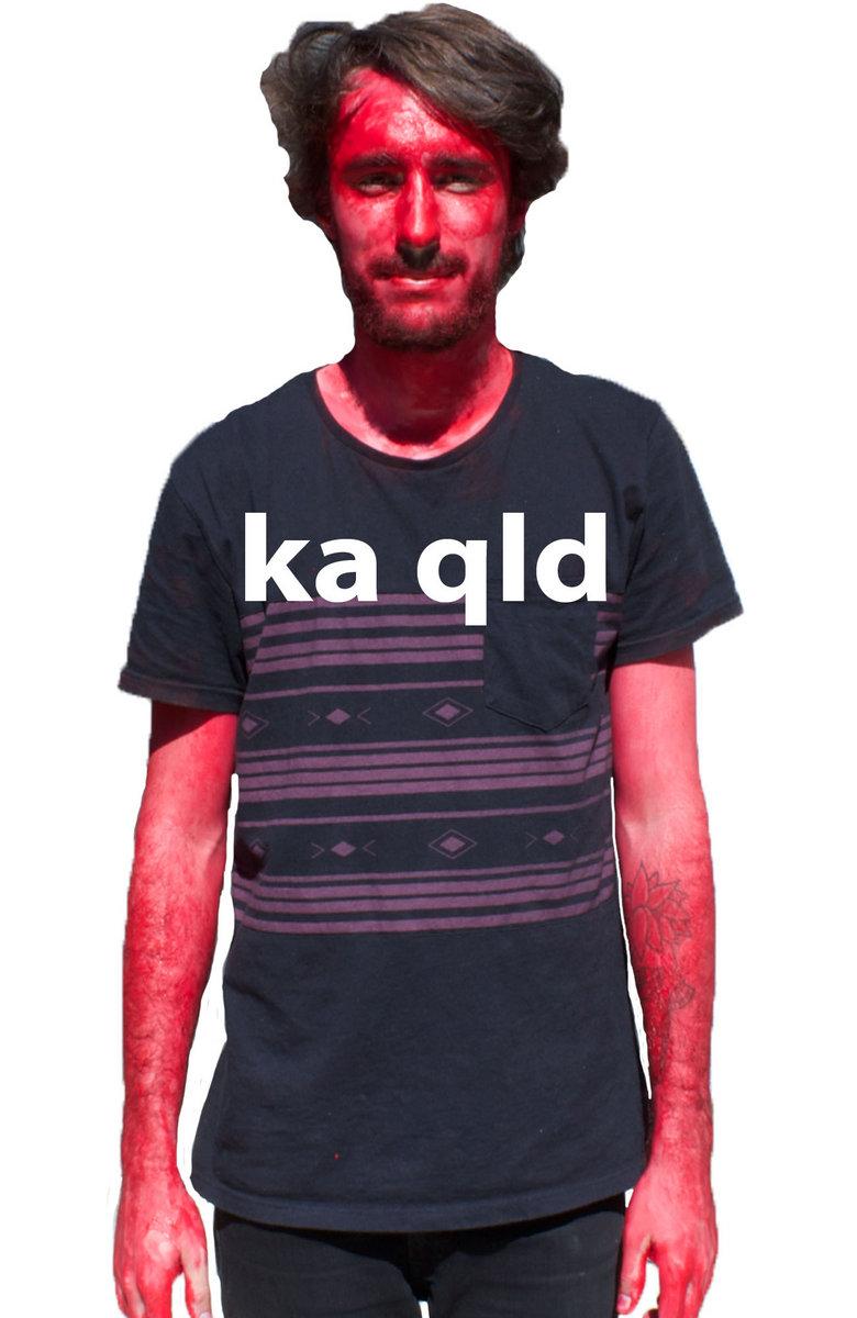 T shirt design qld - The Keepaways Image
