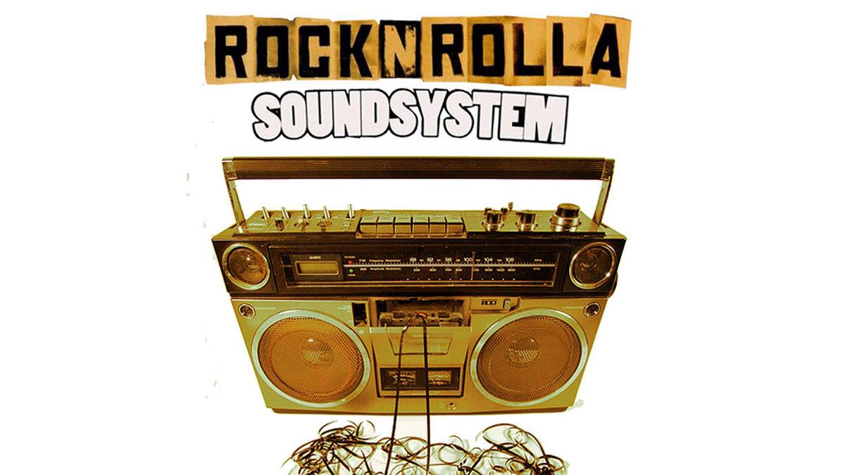 Toots & The Maytals - Funky Kingston (RocknRolla Soundsystem Edit