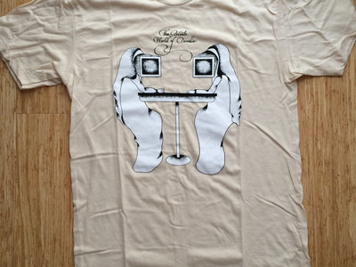 Beige PWOP t-shirt main photo
