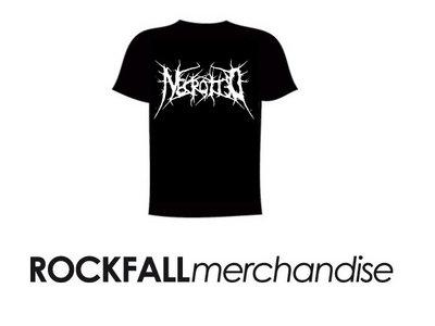 Logo black - shirt main photo