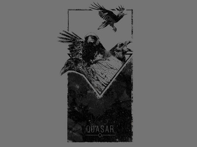 Teeshirt - Crows main photo