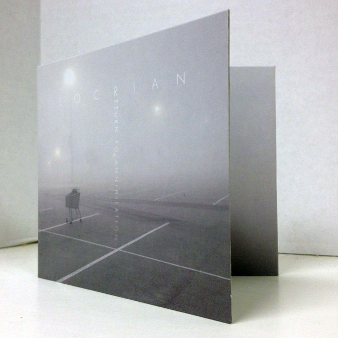 Return To Annihilation | Locrian