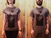 Teeshirt - Crows photo