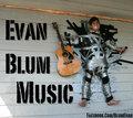 Evan Blum Music image