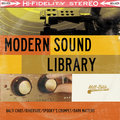 Modern Sound Library image