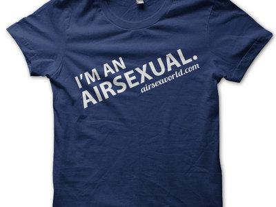 Airsexual - Navy Blue main photo
