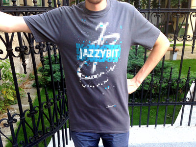 JazzyBIT T-Shirt main photo