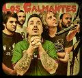 LOS CALMANTES image