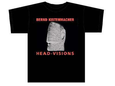Head-Visions Inverted Look T-Shirt main photo