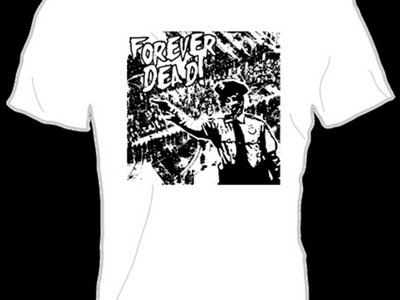 FD Shirt Disobay main photo