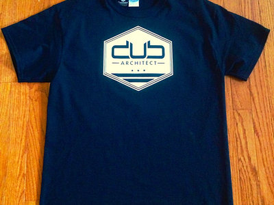 Dub Architect Logo T-Shirt main photo