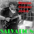 Simon Guitar John image