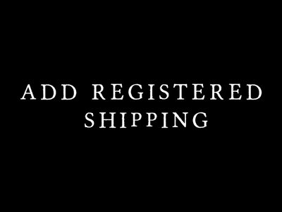 registered shipping main photo