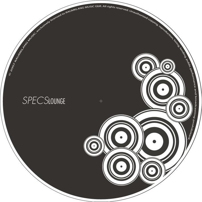 Specs Lounge | Raumklang Music