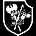 BARBARIAN WRATH image