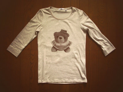 Jacob T-shirts main photo