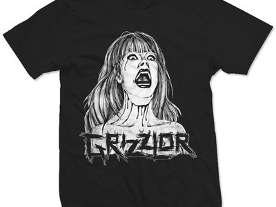 GRIZZLOR SCREAM T-Shirt main photo