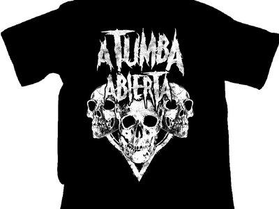 A TUMBA ABIERTA main photo