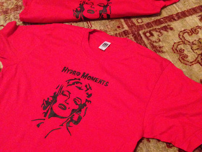 Hybrid Moments Marilyn Original T-shirts main photo