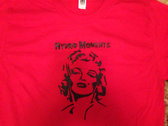 Hybrid Moments Marilyn Original T-shirts photo