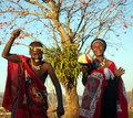Gogo Mphila & Phayinaphu Mncina image