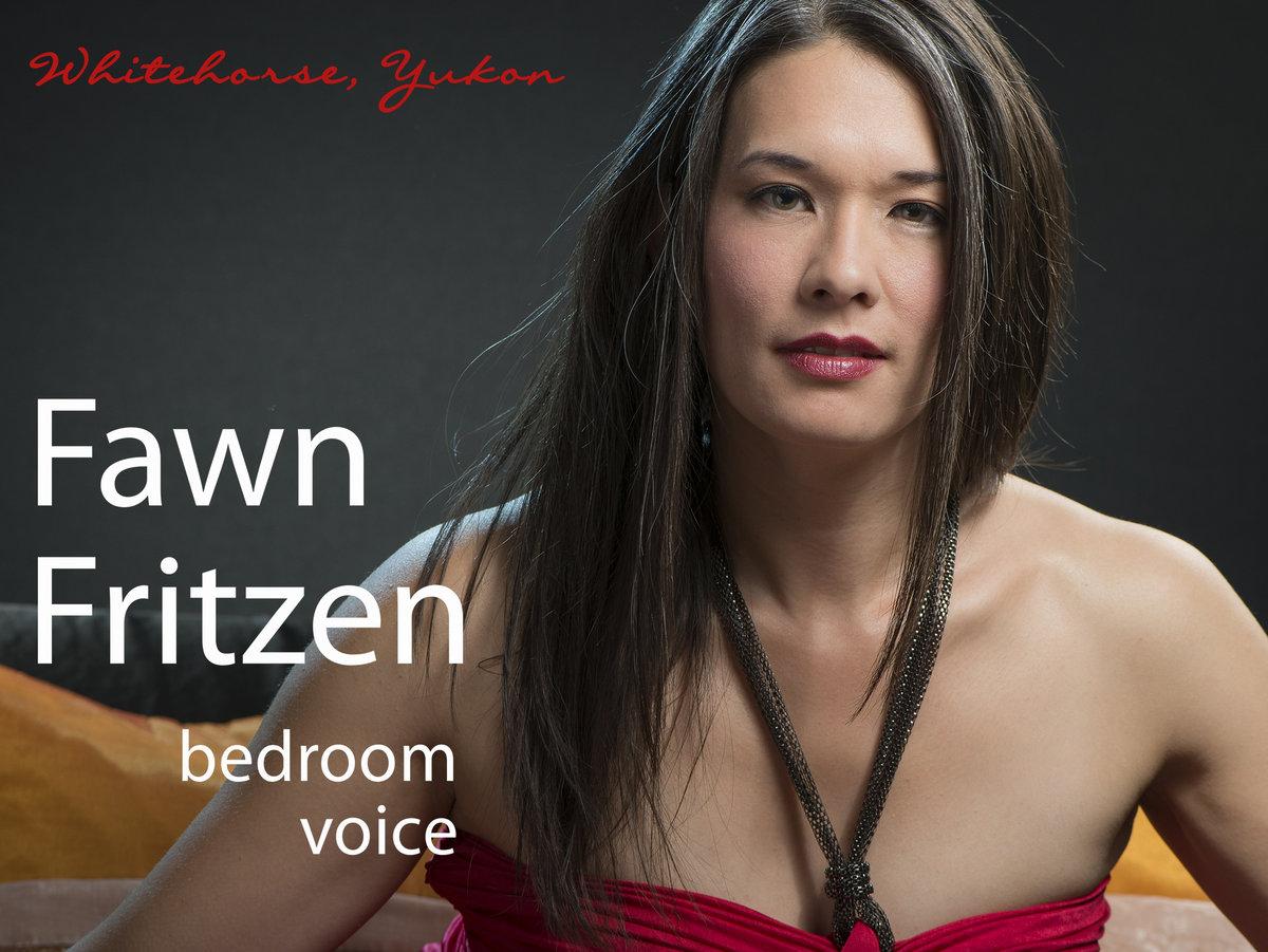 Bedroom Voice Postcard main photo  Bedroom Voice Postcard Fawn Fritzen. Bedroom Voice