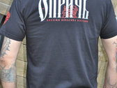Russian Nordcore Division [T-shirt] photo