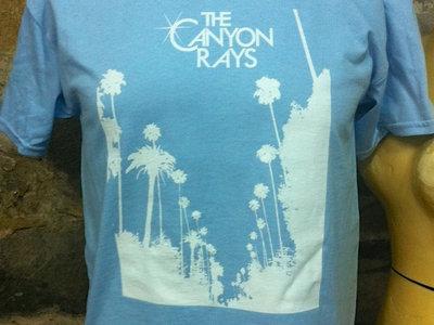 Canyon Rays T-shirt main photo