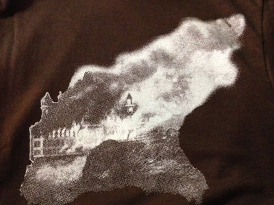 Burning Cliffhouse Shirt main photo
