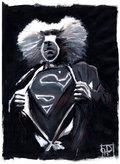 Super Apes Label image