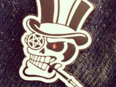 "1"" Enamel Lapel Pin photo"