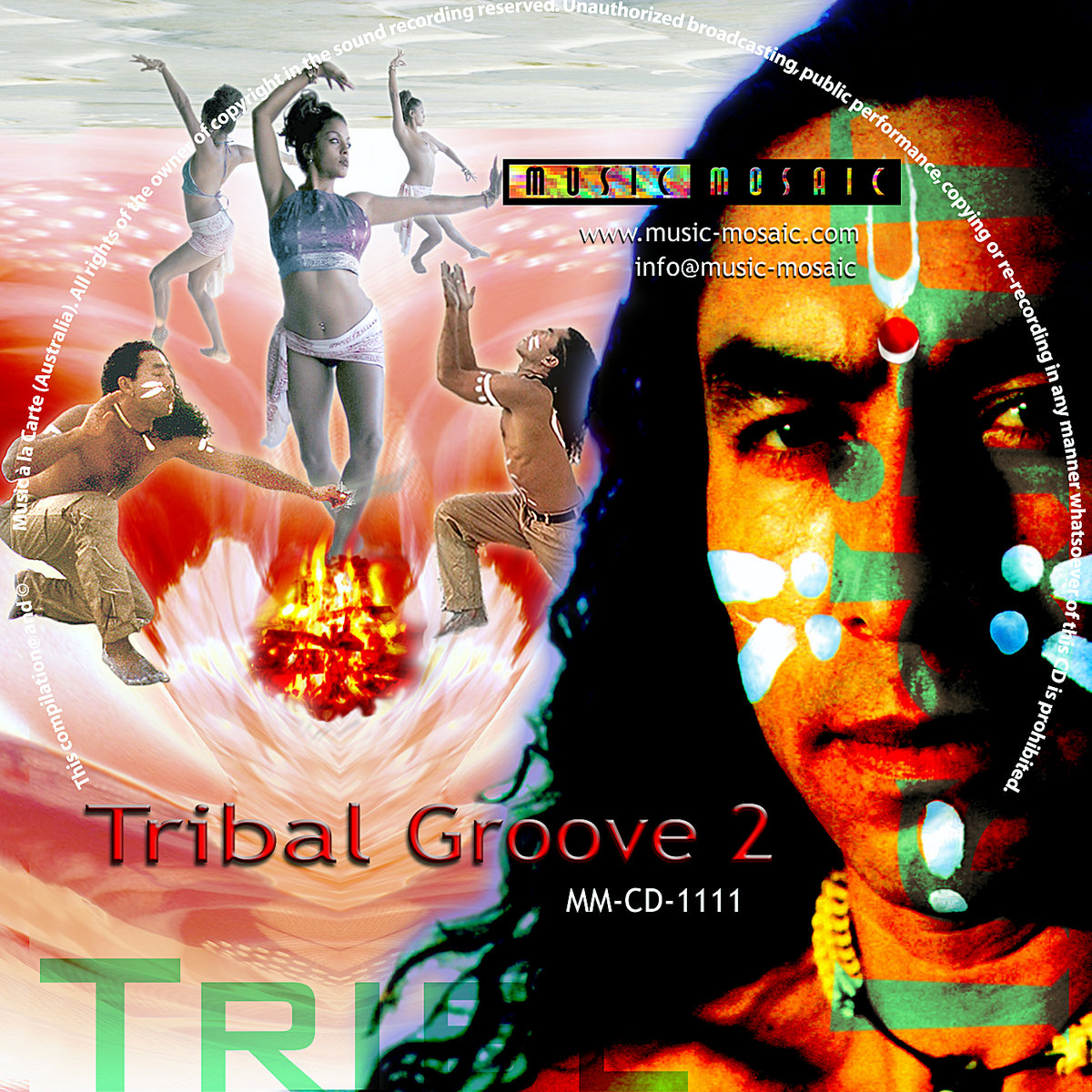 tribal mp3 free download