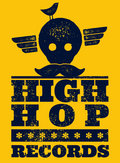 High Hop Records image