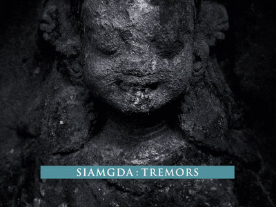 Siamgda - Tremors - CD main photo