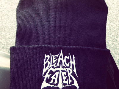 Embroidered Beanie main photo