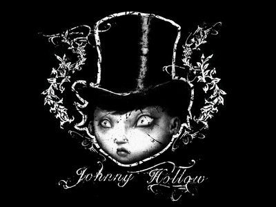 Johnny Hollow Tee main photo