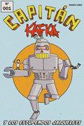 Capitán Kafka image