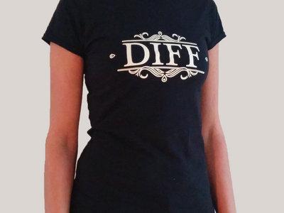 DIFF shirt female main photo